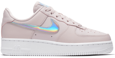 Nike Wmns Air Force 1 '07 Essential Barely Rose  CJ1646-600