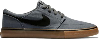 Nike SB Solarsoft Portmore 2 Dark Grey 880268-009