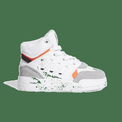 adidas DROP STEP I Cloud White EE8767