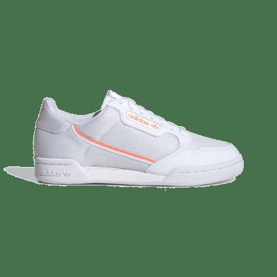 adidas Continental 80 Cloud White EF6015
