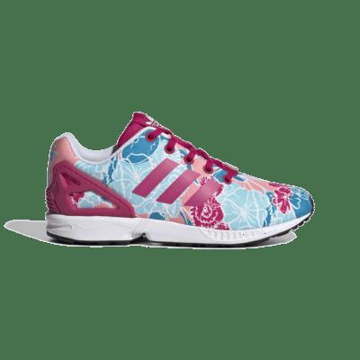 adidas ZX Flux Bold Pink FV3114