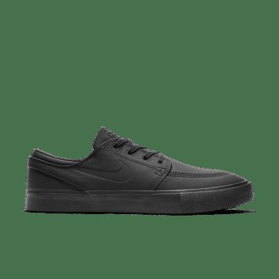 Nike SB Zoom Stefan Janoski RM Premium Zwart CI2231-003