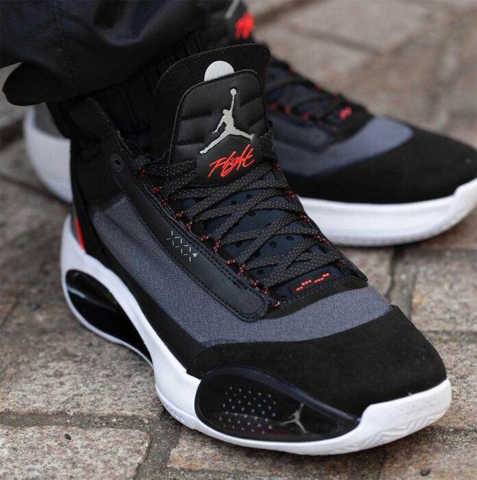 Air Jordan 4 inspired 34