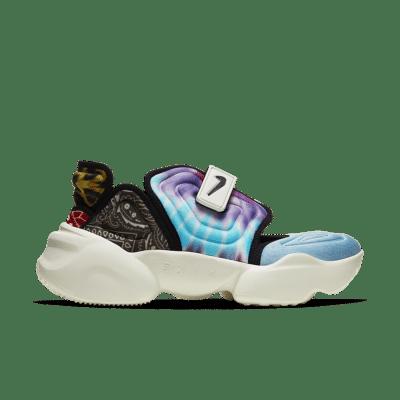 Nike Women's Air Aqua Rift 'Omnipattern' Omnipattern CW2624-101