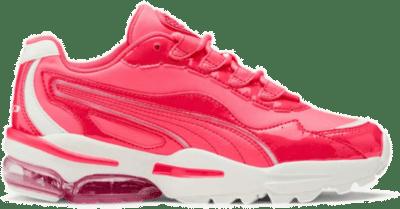 Puma CELL Stellar Neon sportschoenen voor Dames Roze 370949_01