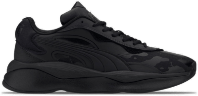 "PUMA Sportstyle RS-Pure X The Hundreds ""Black"" 37138101"