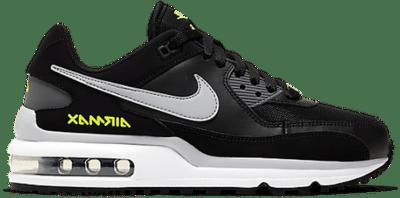 Nike Air Max Wright Zwart CN9582-001