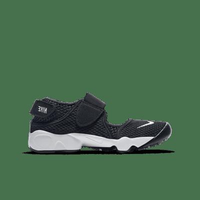 Nike Air Rift Zwart 322359-014