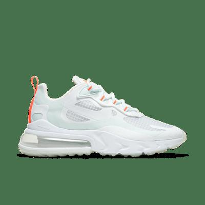 Nike Wmns Air Max 270 React SE 'Hyper Crimson' White CJ0620-100
