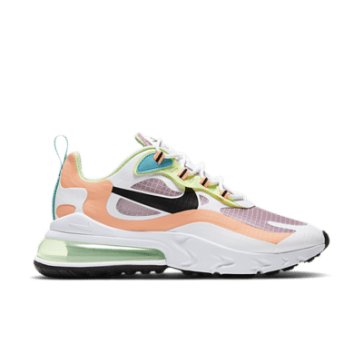 Nike Air Max 270 React SE Light Arctic Pink (W) CJ0620-600