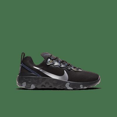 Nike Renew Element 55 Zwart CZ4208-001
