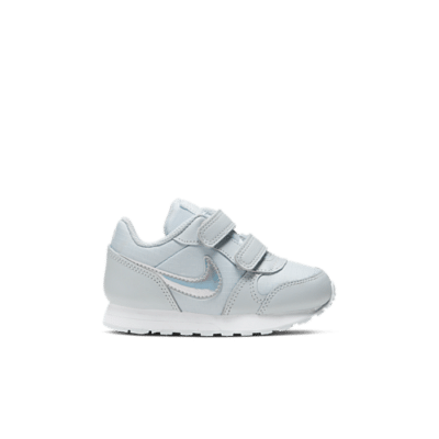 Nike MD Runner 2 Blauw CW3550-400