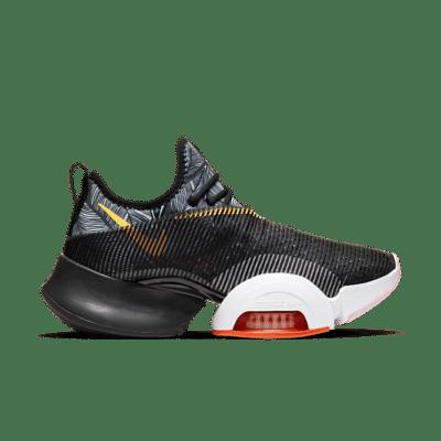 Nike Air Zoom SuperRep Black Team Orange (W) BQ7043-081