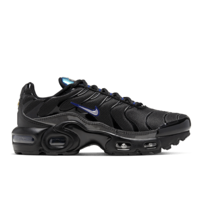 Nike Tuned 1 Black CZ4205-001