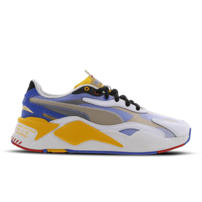 Puma RS-X 3 X Sonic White 373427 01