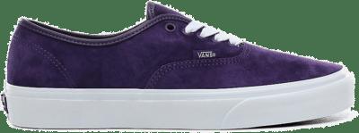 VANS Authentic Van Varkenssuède  VN0A2Z5IT75