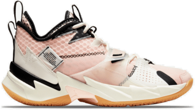 "Jordan Why Not? Zer0.3 ""Pink"" CD3003-600"