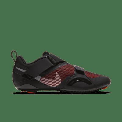 Nike SuperRep Cycle Black Hyper Crimson CW2191-008