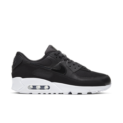 Nike Air Max 90 Twist Black White Black (W) CV8110-001