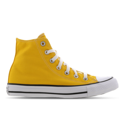 Converse Chuck Taylor All Star High Yellow 130125C