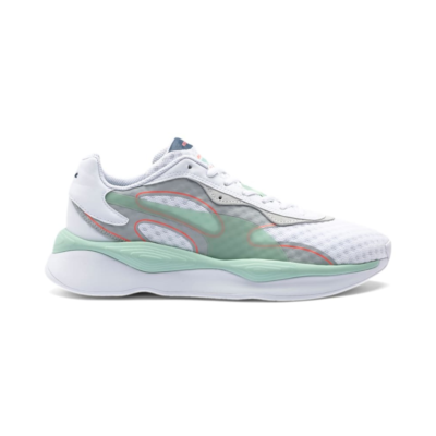 Puma RS-PURE Vision hardloopschoen Wit / Grijs 371157_02