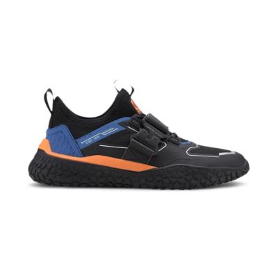 Puma HI OCTN Sports Design sportschoenen voor Heren Zwart / Blauw 372106_01