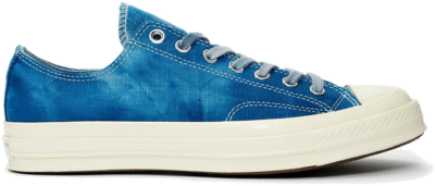 "Converse CHUCK 70 OX TWISTED VACATION PACK ""COURT BLUE"" 167650C"