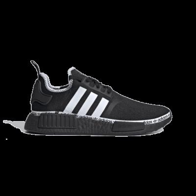 adidas NMD_R1 Core Black FV8729