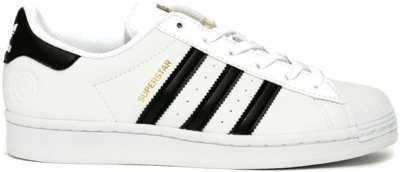 adidas Originals Superstar Vegan Footwear White  FW2295