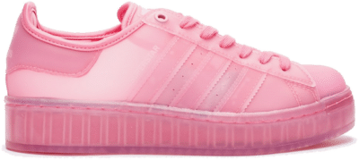 adidas Superstar Jelly Semi Solar Pink FX4322