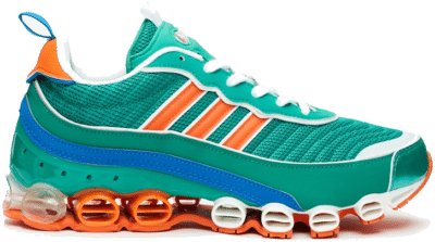 adidas Microbounce T1 Glory Green EG5395