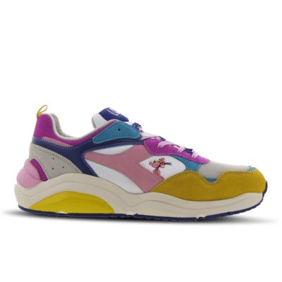 Diadora Whizz Run Pink 501 176670 55276