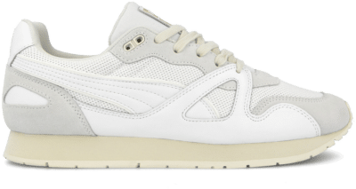 "Puma Mirage OG Luxe ""WHITE"" 373306-01"