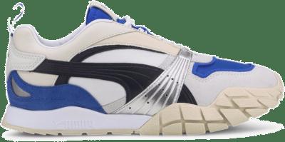 Puma Kyron Awakening sportschoenen voor Dames Wit / Blauw 373915_03