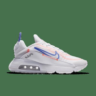 Nike Wmns Air Max 2090 White  CT1290-100