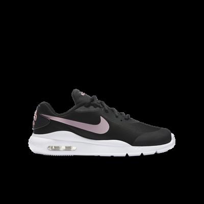 Nike Air Max Oketo Zwart AR7419-017