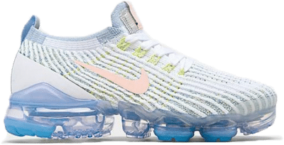 Nike Air VaporMax Flyknit 3 One Of One (W) CW5642-100
