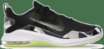 Nike Air Max Alpha Trainer 2 Zwart AT1237-009
