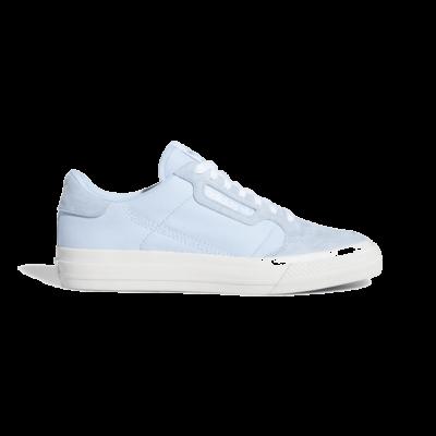 adidas Continental Vulc Glow Blue EG6735