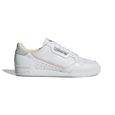 adidas Continental 80 White EF3643