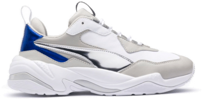 Puma Thunder Electric White 367998-02