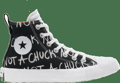 Converse UNT1TL3D Black 266514C