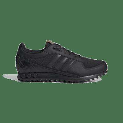 adidas LA Trainer II Black FV6646