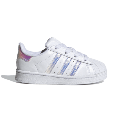 adidas Superstar Iridescent White FV3143
