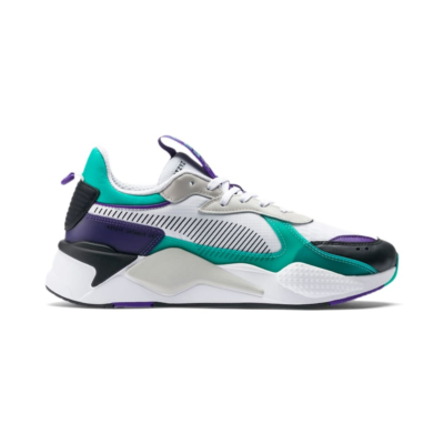 Puma RS-X Tech Black 36932907