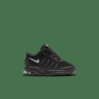 Nike Air Max Invigor Print (TD) Toddler Zwart 749574-003
