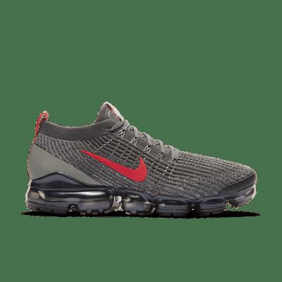 Nike Air Vapormax Flyknit 3 Grey CT1270-001