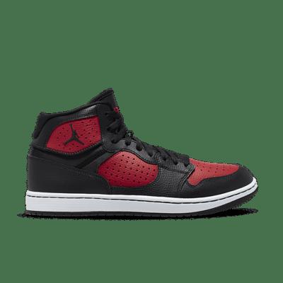 Jordan Access Black AR3762-006