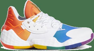 adidas Harden Vol. 4 Pride (2020) FX4797
