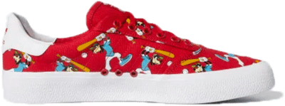 adidas 3MC x Disney Sport Goofy Scarlet FV9881